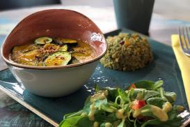 Typgerechte Ayurveda-Ernährung