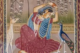 Ayurveda für Frauen und stressbedingte Erkrankungen