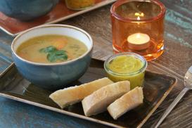 Ayurveda-Küche in deinem Alltag - make it easy