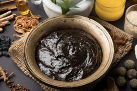 Die Ayurveda Hausapotheke - Gesundheitstipps und Rezepte