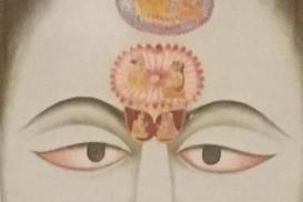 Mit dem Herzen sehen - typgerechte Ayurveda-Psychologie